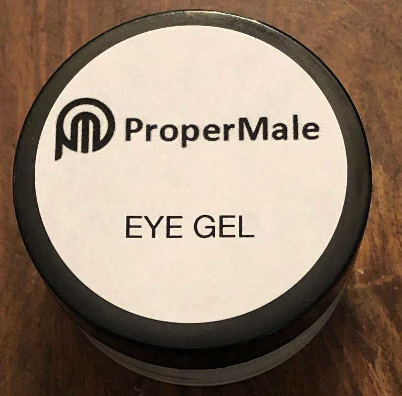 Pm – eye gel 2